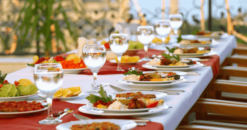 Important Questions To Ask Your Maui Catering Company